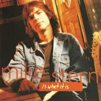 Mike Stern - Discography